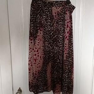 R.Q.T. Skirt